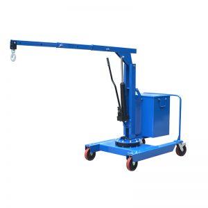 HLC550 hidraulikus emelődaru