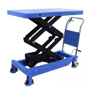 iTF30 kézi hidraulikus emelőasztal