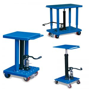 MD0246 munkapozicionáló emelőasztal